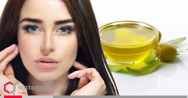 Sintonews Tendencias Febrero Skin Care Aceite de Oliva
