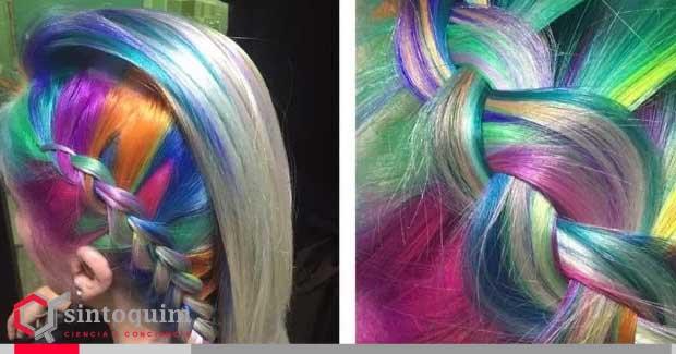 Tendencias de Julio Sintonews Hair Color