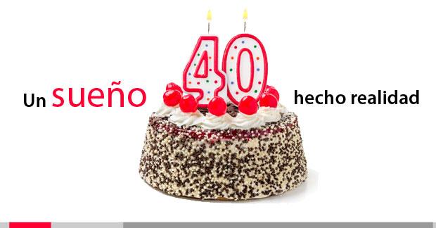 Sintoquim 40 años