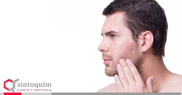 Sintoquim Formulario Shower gel 3 en 1 for Men