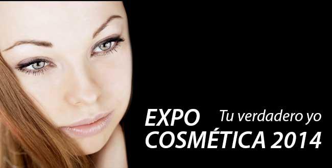 Expo Cosmética 2014
