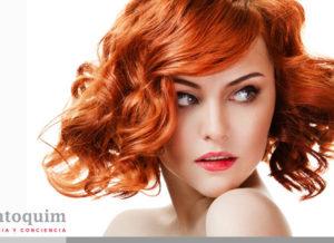 Sintoquim Línea de productos Hair Color