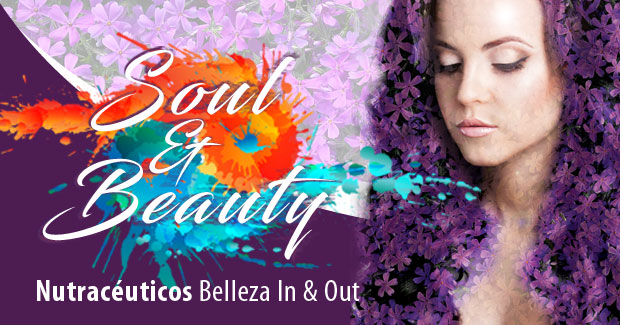 Soul & Beauty Nutracéuticos Sintoquim
