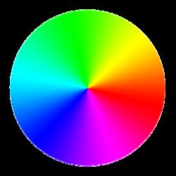 circulo cromatico makeup