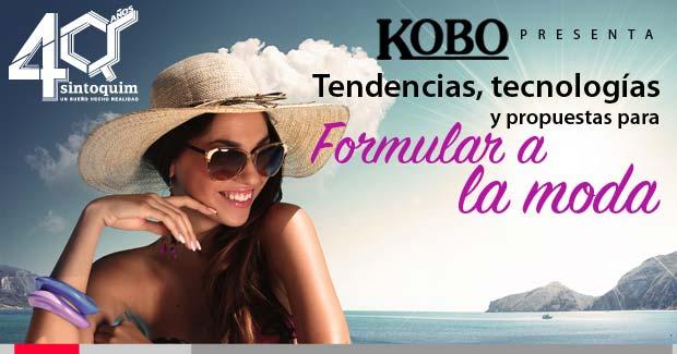 Kobo conferencia tendencias, tecnologias