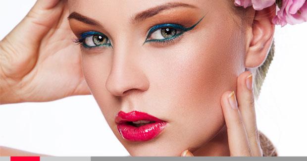 Sintonews Tendencias Makeup&Color Noviembre