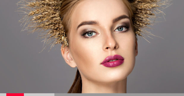 Sintonews Tendencias de Diciembre makeup & color