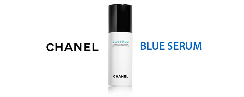Blue Serum Chanel Sintoquim