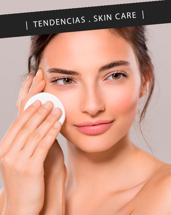 Julio Tendencias Skin Care