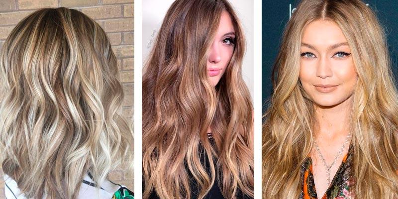 Cream Soda: el hair color del momento