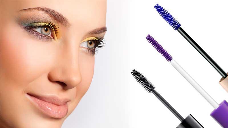 Makeuop & Color Sintonews eye mascara