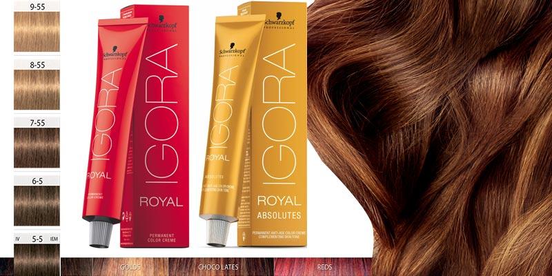Sintonews hair Color tendencias noviembre