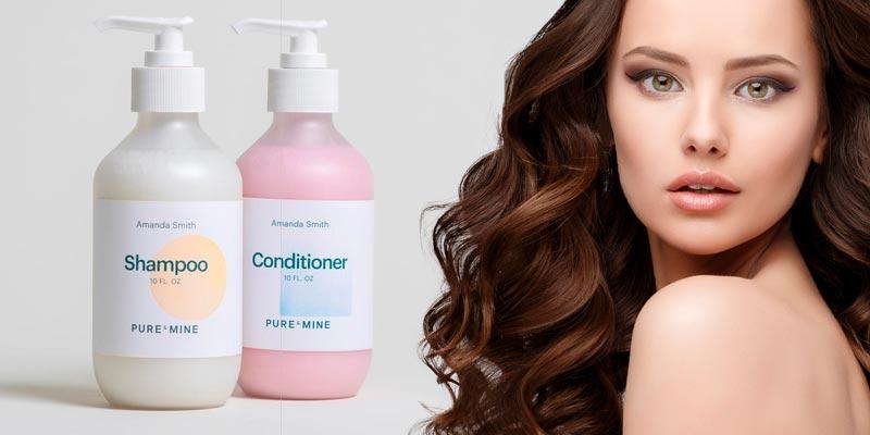 Tendencias de Diciembre Hair Care