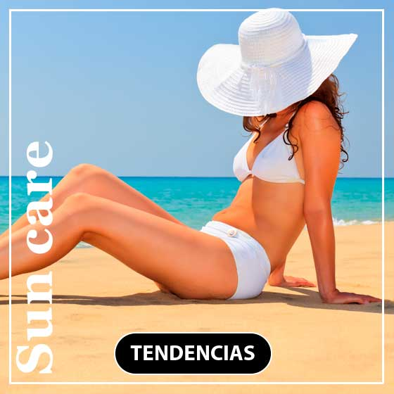 tendencias febrero sun care smart booster