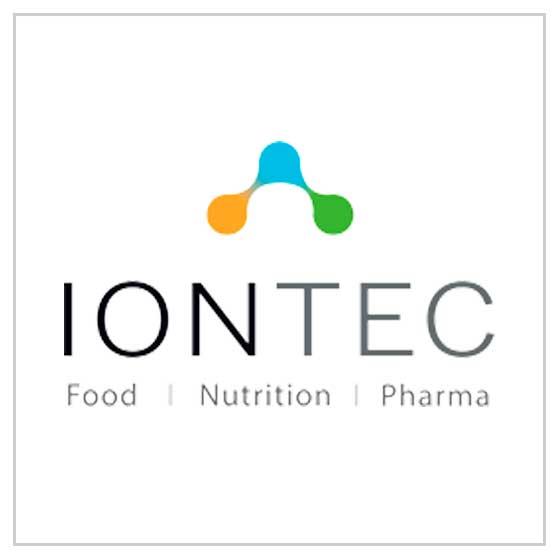 IONTEC Directorio Sintoquim