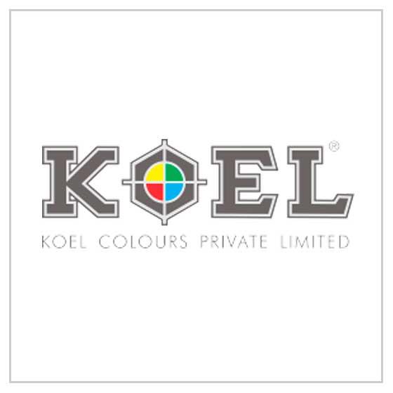 Koel Colours Directorio Sintoquim