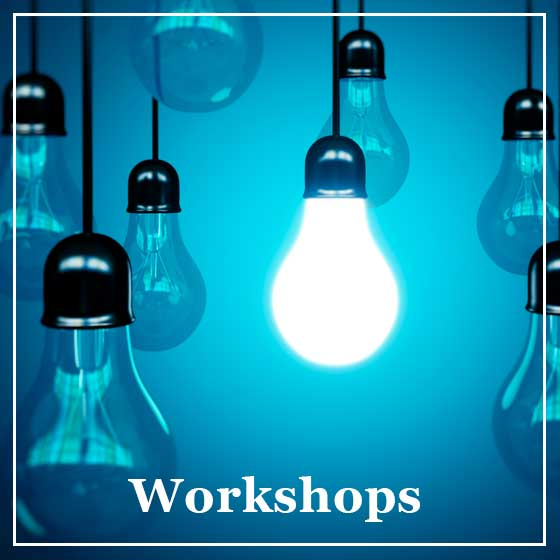 Sintoquim Eventos Workshops
