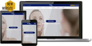 Exsymol Monaco nuevo sitio web