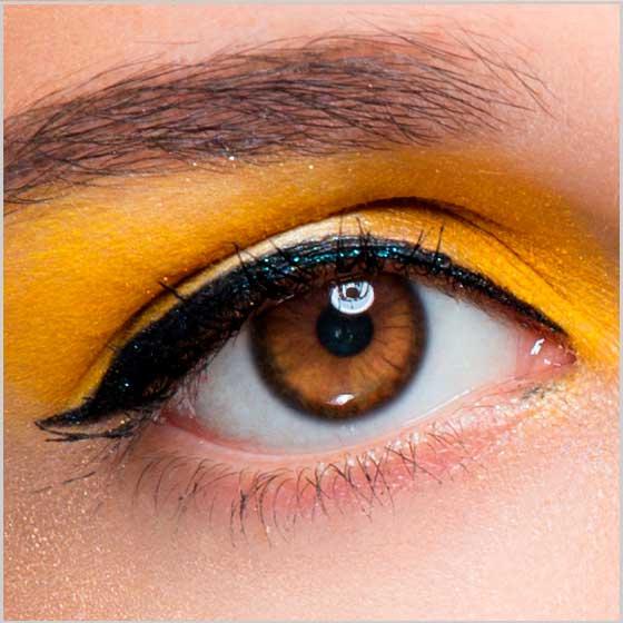 Makeup sustentable