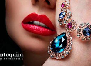 AQIA Sapphire PW Piedras preciosas
