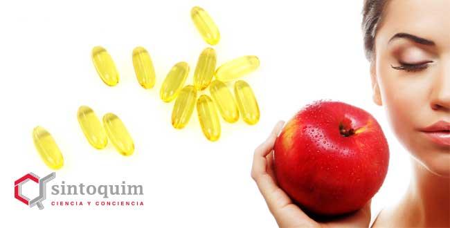 Vitaminas y suplementos para mejorar el sistema inmune